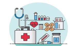 Global health care outlook — The evolution of smart health care