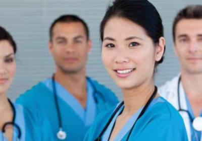 Addressing the Leadership Gap in Healthcare