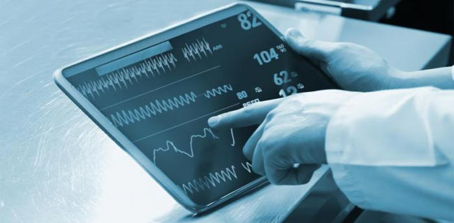 mHealth solutions: The future of health care