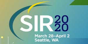 Society of Interventional Radiology(SIR 2020)