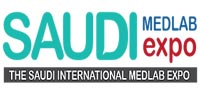 Saudi International Med Lab Expo 2018