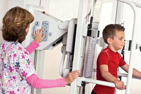 Carestream Digital X-ray System