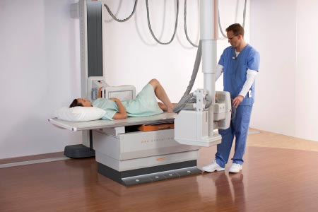 Award-Winning San Antonio University Health System Converts to Carestream Digital X-ray Systems