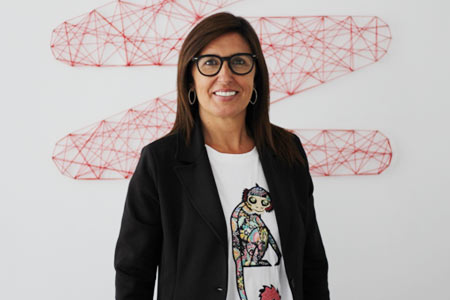 Former COO of TFS Dr. Montserrat Barcelo Riera is joining FindMeCure Ltd.