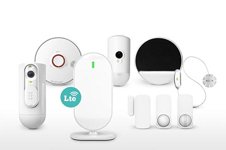 Essence Group Launches New WeR@Home+ Smart Home Security Solution