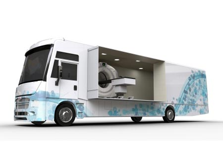NeuroLogica and Winnebago Team Up to Expand Access to Low-Dose Lung Scans