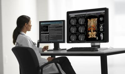 IMAGE MANAGEMENT  Agfa HealthCare Denmark is providing the IMPAX unified imaging platform that provides PACS and advanced image processing which is tailored specifically to the size and needs that is required. (Please contact Agfa HealthCare for referen