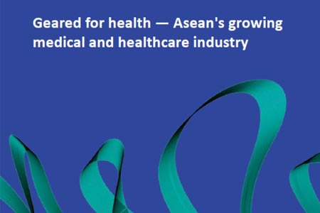 Asean's growing medical and healthcare industry