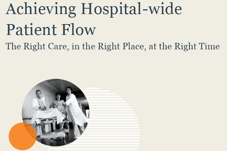 Achieving Hospital-wide Patient Flow